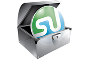 Stumble Upon 3D icon