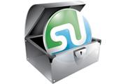 Stumble Upon 3D icon